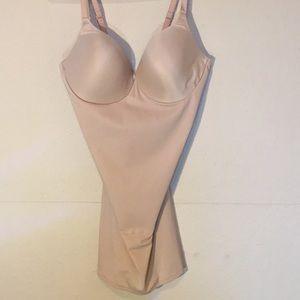 Bali D36/80 shape-wear in nude color